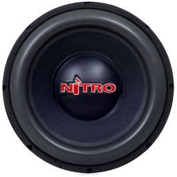 Nitro subwoofer 700 rms