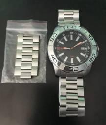 Relógio x game caixa 44mm