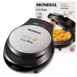 Título do anúncio: Omeleteira Mondial Inox