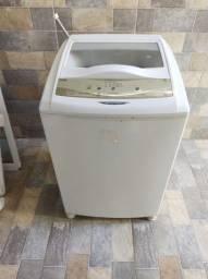 Máquina de lavar 12 K. Turbo Eficiência Brastemp