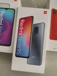 Redmi Note 9S da Xiaomi! O barato de 2021.. Entrego