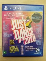 Just dance 2020 para play 4