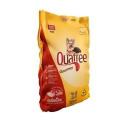 Título do anúncio: Ração Quatree Gourmet 3kg