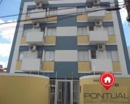 Título do anúncio: Apartamento para Locação em Marília no Edifício Rubi