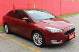 Ford Focus Fastback 2.0