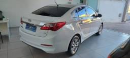 Título do anúncio: Hb20 Sedan 2017 1.6 Impecacel !!! Carro Muito Novo