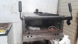 Forno de assar pão