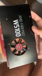 Placa de vídeo AMD FirePro 5100