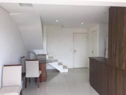 Apartamento com dois dormitorios, duas vagas, duplex no Campo Belo