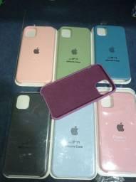 Capa case iPhone 11