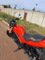 Vendo kawasaki er5 500 cc