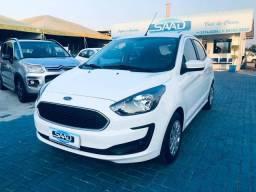 Título do anúncio: Ford KA SE 1.0 HA C