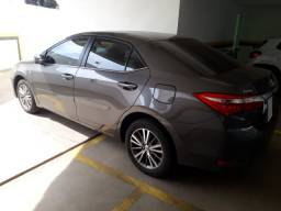 Toyota Corolla Altis único dono