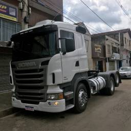 Scania R440 6x2 2013 C/Retarder