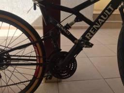 Bicicleta Renault Sport 18 velocidades