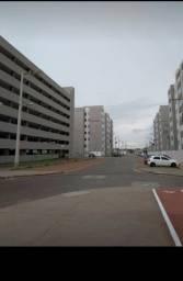 Apartamento Condomínio Residencial Bragança