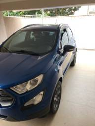 Ford Ecosport Freestyle 1.5 Automatica 2018