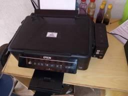 Vendo Impressora Epson L375 simi-nova