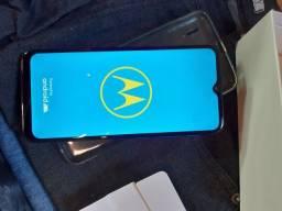 Motorola zerado