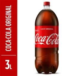 Coca-Cola 3 Litros R$9.99