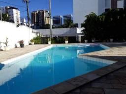Vendo Apto 44m², Edf. Cancun Olinda PE