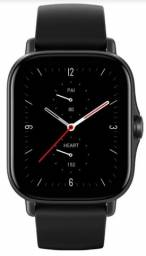 Smartwatch Amazfit Gts 2e A2021 Obsidian Black Original