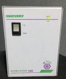 Estabilizador 1000-hi Tech
