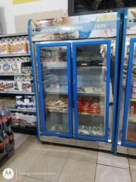 Refrigeração!!!