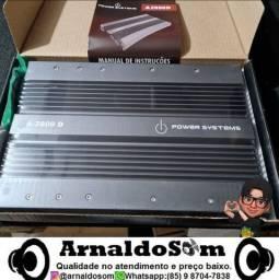 Módulo Power Systems A2800