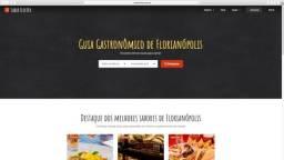 Vendo Guia Gastronômico Online
