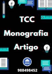 Tcc Professor Particular de Tcc