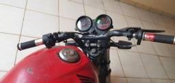 Honda / CG Fan 125 KS