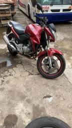Honda CB300 2013