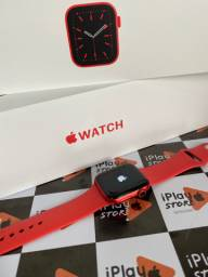 Apple Watch Série 6 40MM Red   Oportunidade
