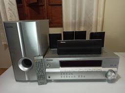 Home theater Pioneer SX 315