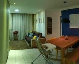 Apartamento 2 quartos c/Home e Dispença na Vila Laura c/Vaga de garagem