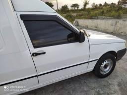 Fiorino furgão 2010/2011 com ar-condicionado direção hidráulica