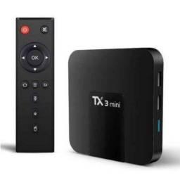 TV Box Tx3 Mini Tv Android Box 2Gb Ram / 16Gb Interna Wifi