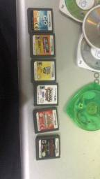 Jogos de Nintendo ds
