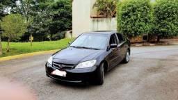 Civic automático 2005/2005
