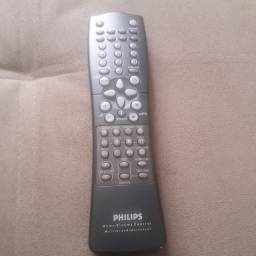 Vendo controle do receiver Philips
