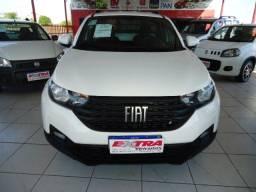 Título do anúncio: Fiat/Strada Freedom CS 2021 branca