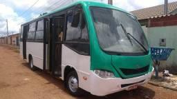 Micro onibus volks 9.150e Mwm 2010