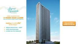 Título do anúncio: Oportunidade - Edf. Jayme Figueirêdo - 146m² - Boa Viagem - 4 quartos e 2 suítes - Andar a
