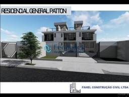 Casa 03 quartos - Santa Amélia