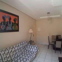 Apartamento com 2 quartos térreo com gardem