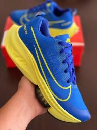 Título do anúncio: Tênis Tenis Nike Zoom Lançamento 2021 (Leia com Atenção)