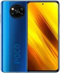 Poco X3 NFC 6gb/128gb Azul Global (Lacrado)
