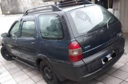PÁLIO adventure 2000
