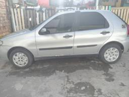 Fiat palio 1.0 economy fire